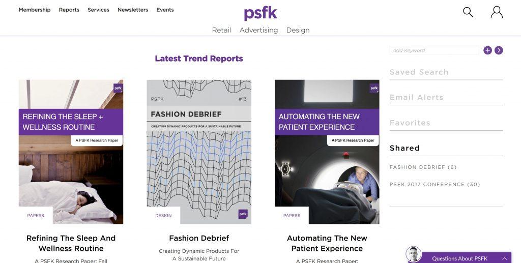 blog siti web design famosi